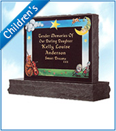 Childrens Memorials