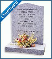 Churchyard Memorials