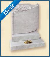 Marble Memorials