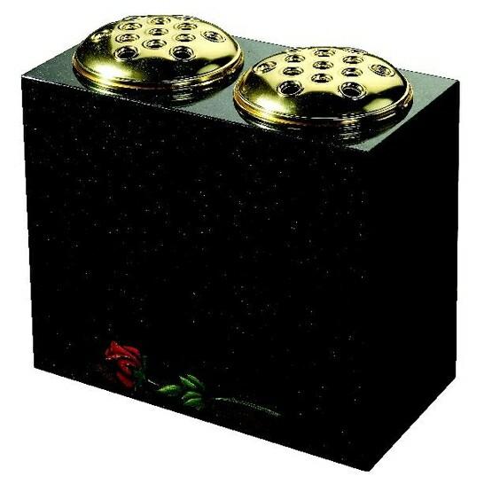 Black Vase 0/240G