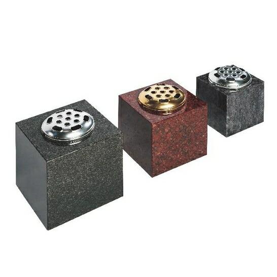 Square Vase 0/234G